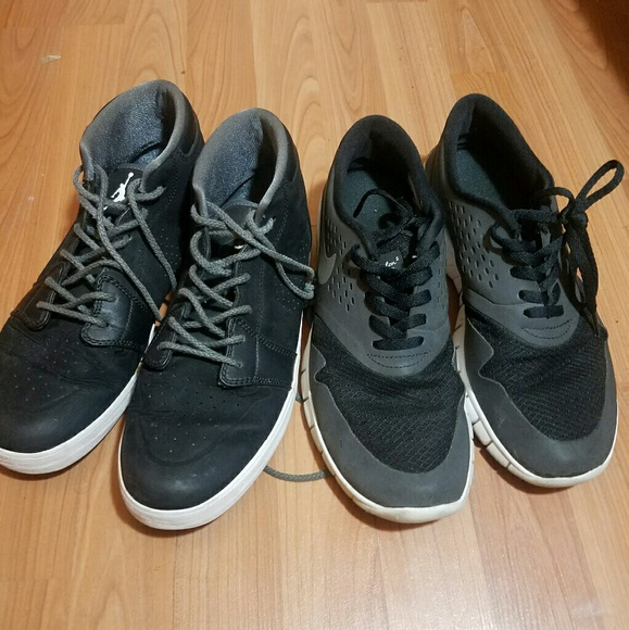 online store ad8ae bb9be Nike Eric Koston and Jordan 1 Mid. M 5aed2b999cc7efd7d21c6852